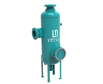 天然气循环分离器
